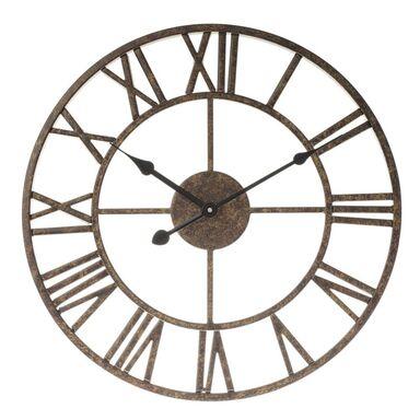 Zegar ścienny SOLAR 40 x 4 cm