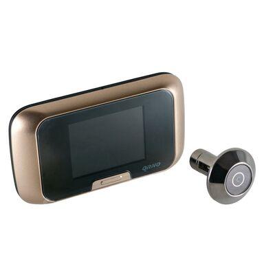 Wideowizjer z funkcją nagrywania OR-WIZ-1101 3 x AA ORNO