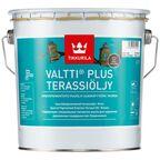 Olej zabezpieczający VALTTI TERRACE 2.7 l TIKKURILA