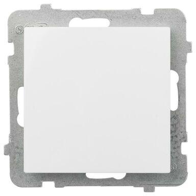 Włącznik pojedynczy AS  Biały  OSPEL