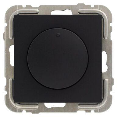 Ściemniacz obrotowy LOGUS 90 Czarny  HBF