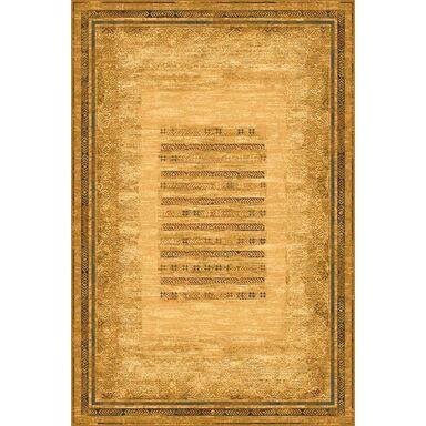 Dywan KELT oliwkowy 170 x 235 cm wys. runa 8 mm DYWILAN