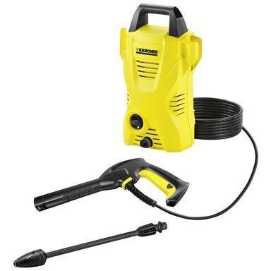 Myjka ciśnieniowa K 2 BASIC 1400 W 110 bar KÄRCHER