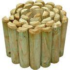 Rollborder z fazą 150 cm x 20 cm STELMET