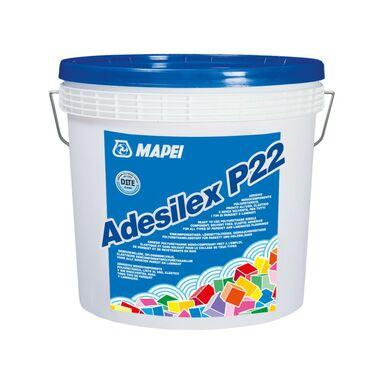 Gotowy klej do płytek ADESILEX P22 1 KG MAPEI