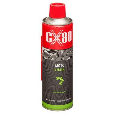 Smar do łańcuchów MOTO CHAIN 500 ml CX80