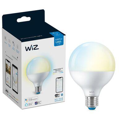 Żarówka LED Smart E27 11 W = 75 W 1055 lm CCT DIM WIZ