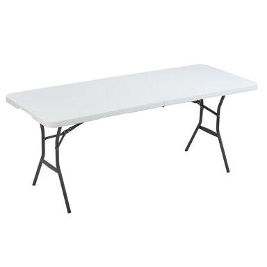 Stół turystyczny składany SIMPLE 76 x 183 cm