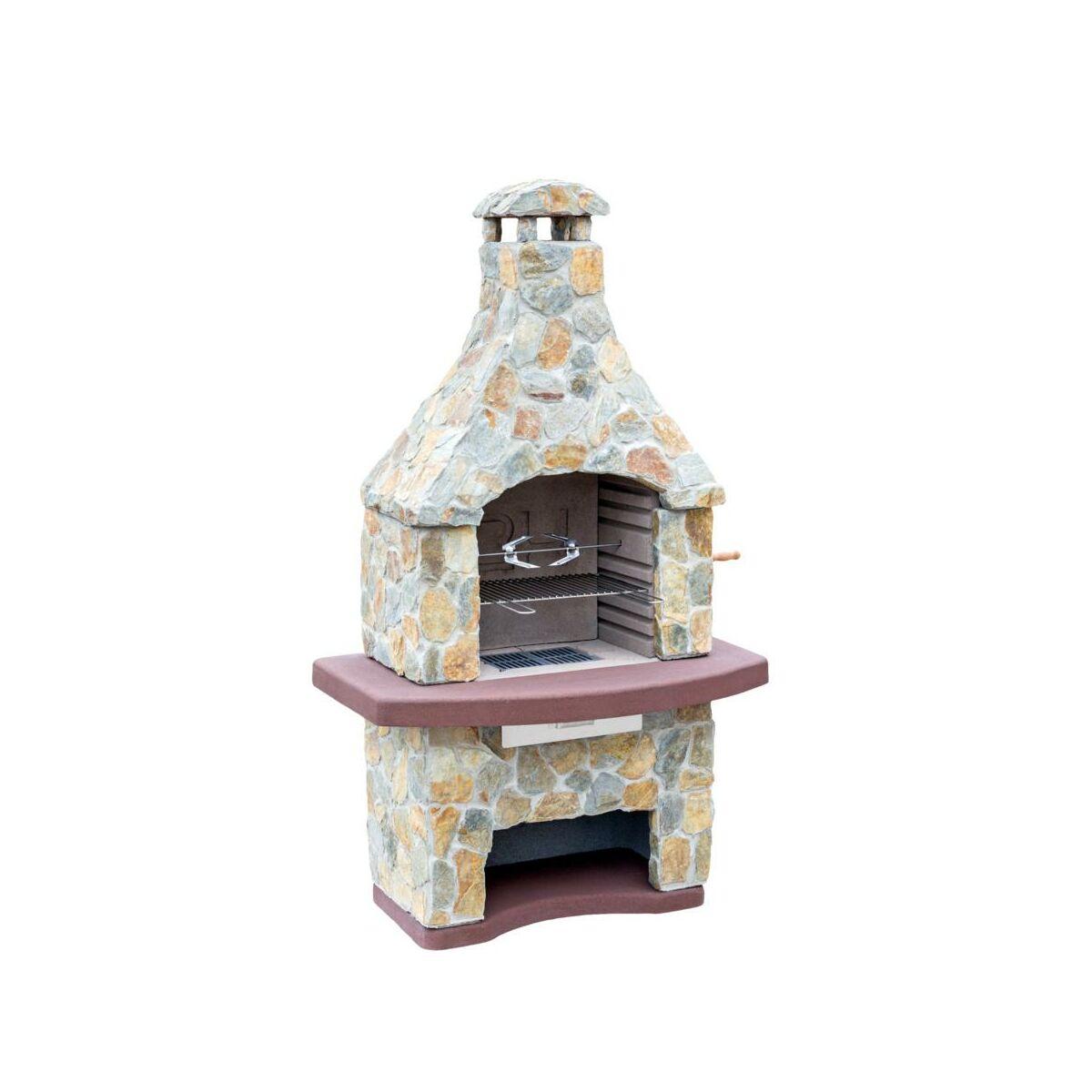 grill betonowy musalla upek b k grille betonowe w atrakcyjnej cenie w sklepach leroy merlin. Black Bedroom Furniture Sets. Home Design Ideas