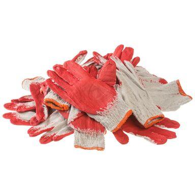 Rękawice robocze 10 par r. 9 TOP-TECH DIRECT WAMPIRKI