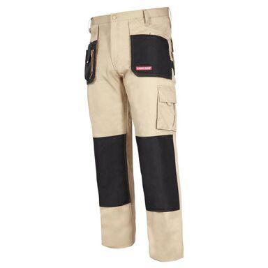 Spodnie robocze L4050156  r. XL  LAHTI PRO