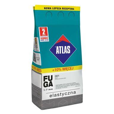 Fuga 001  BIAŁY  2.2 kg ATLAS
