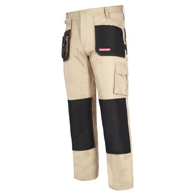 Spodnie robocze L4050154  r. L  LAHTI PRO