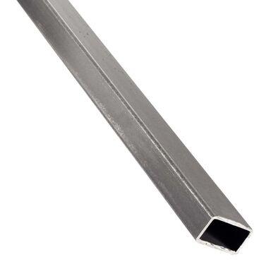 Rura prostokątna stalowa 2 m x 40 x 25 mm surowa