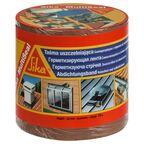 Taśma uszczelniająca dekarska MULTISEAL Terracotta 15 cm/10 m SIKA