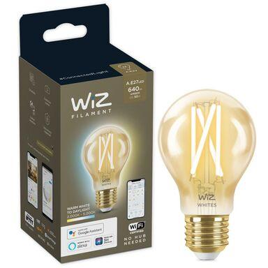 Żarówka Smart LED E27 6.7 W = 50 W 640 lm CCT DIM WIZ