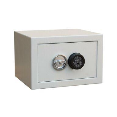 Sejf elektroniczny certyfikowany 2 - PR/S1/EM3520 - AL3030 METALKAS