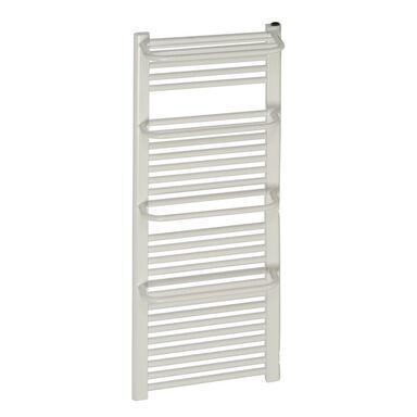 Grzejnik łazienkowy PLUS 40 / 118 Biały LUXRAD