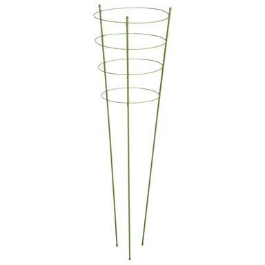 Podpora do roślin 125 x 32 cm pierścieniowa RIM KOWALCZYK