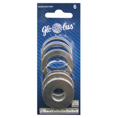 Pierścień redukcyjny 35MM GLOBUS