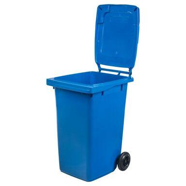 Pojemnik na odpady papierowe MGB 240L niebieski ESE