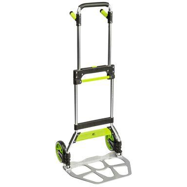 Wózek transportowy składany maks. obciążenie 100 kg STANDERS