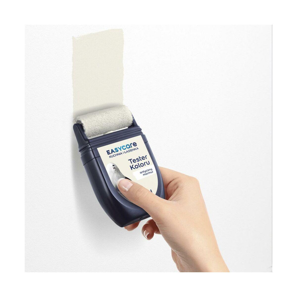 Tester Farby Easycare Kuchnia I łazienka 30 Ml Antyczny Marmur Dulux