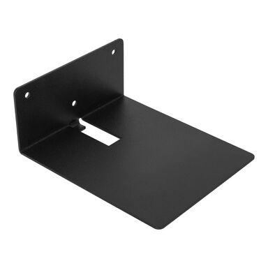 Półka ścienna niewidzialna 15 x 6 x 12.5 cm