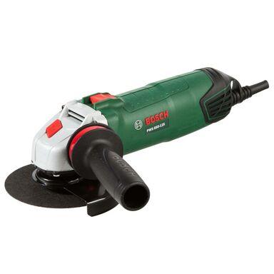 Szlifierka kątowa 06033A2720 tarcza 125 mm  moc: 850W  BOSCH