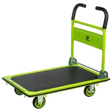 Platforma transportowa składana maks. obciążenie 300 kg Standers