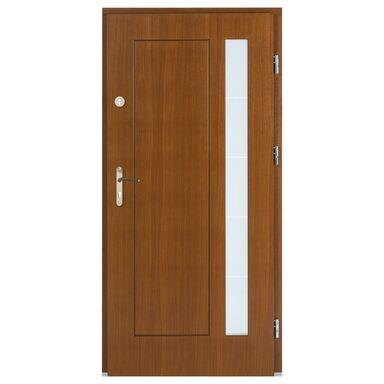 Drzwi wejściowe RAVENNA 90 Prawe