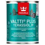 Olej zabezpieczający VALTTI TERRACE 0.9 l TIKKURILA