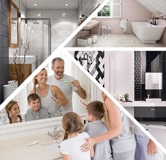 Projektowanie łazienki