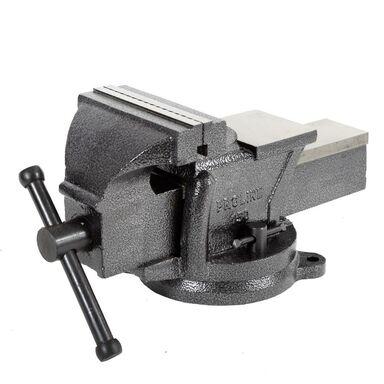 Imadło ślusarskie 100 mm PROLINE