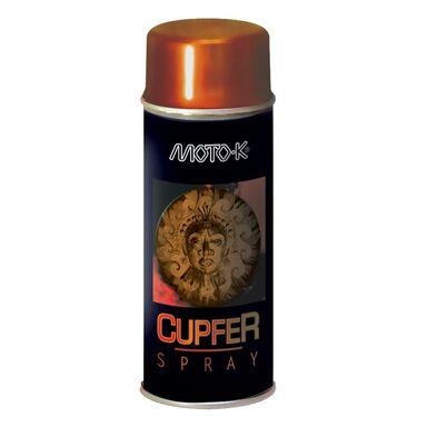 Spray ACRYL LACK SPRAY Chrom miedziany0,4 l  DEKO-K
