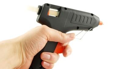 pistolet na klej