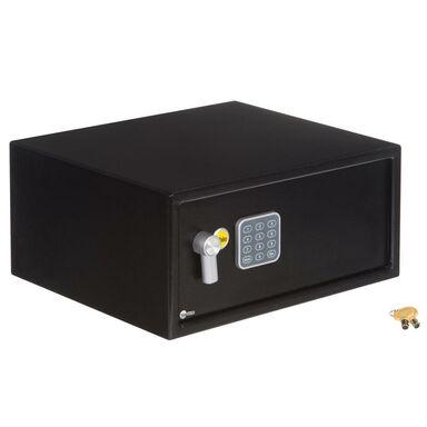 Sejf elektroniczny domowy na laptopa YLV/200 YALE