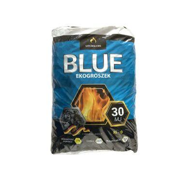 Ekogroszek BLUE 20 kg GOLDEN STONE