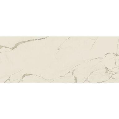 Gres szkliwiony CALACATTA 60 X 160 MARMARA