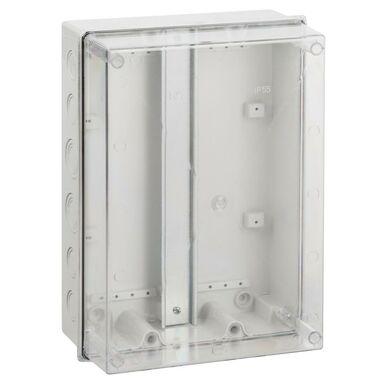 Obudowa izolacyjna CARBO - BOX / 0253 - 10 ELEKTRO - PLAST