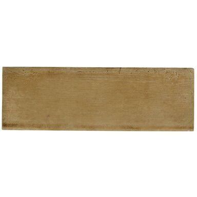 Płyta tarasowa IMITACJA DESKI Brązowa 63,5 x 21 cm