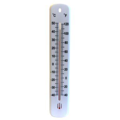 Termometr WEWNĘTRZNY PLASTIKOWY DUWI