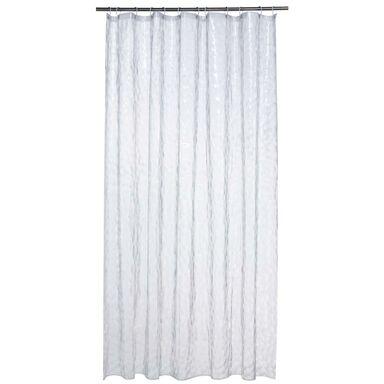 Zasłonka prysznicowa KOŁA 180 x 200 EVG TRADE