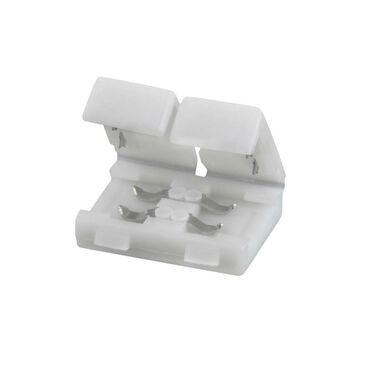 Złączka do pasków LED 10 mm dwustronna POLUX