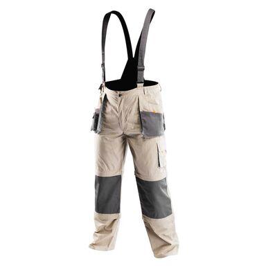 Spodnie robocze 6w1 r. M NEO