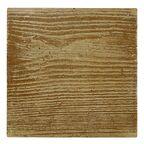 Płyta tarasowa IMITACJA DESKI Brązowa 21 x 21 cm