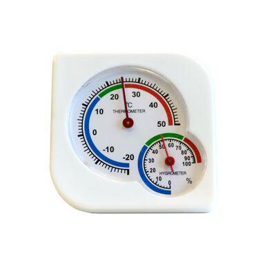 Termometr ZEWNĘTRZNY T8895 DUWI