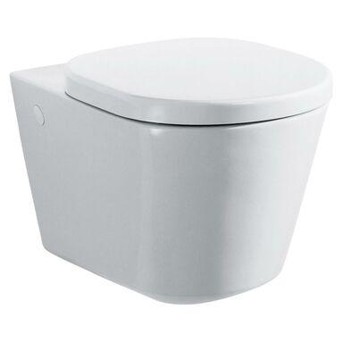Miska WC wisząca TONIC IDEAL STANDARD