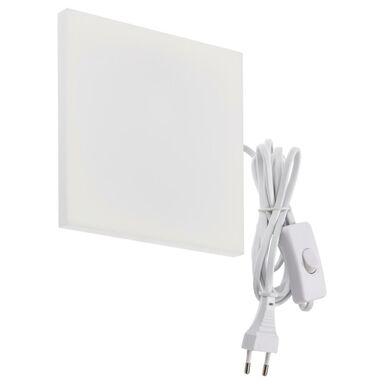 Panel LED natynkowy PUZZLE INSPIRE