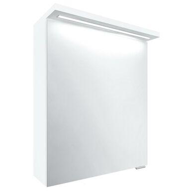 Szafka łazienkowa z oświetleniem ELIZA 50 X 62.2 X 16.1 ASTOR